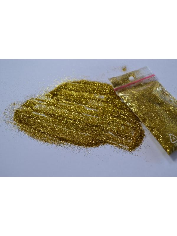 Блиск золото для рідких шпалер